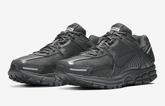 Nike Zoom Vomero 5 Triple Black BV1358
