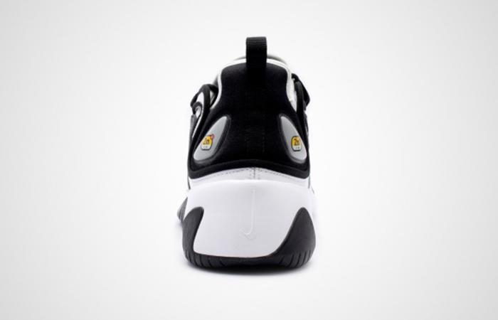 Nike Zoom White Black AO0269-101