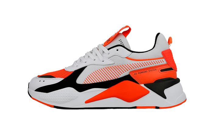 PUMA RS-X Reinvention Red Blast 369579-02 01
