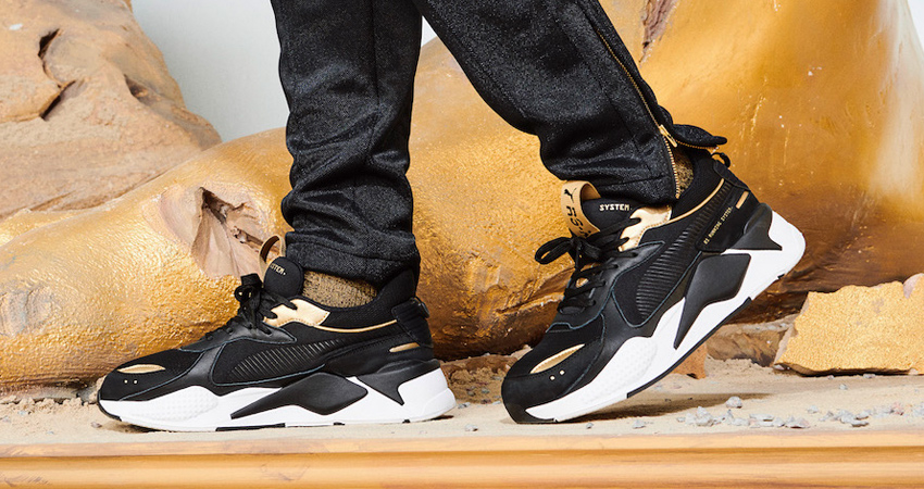 PUMA RS-X Trophy Pack Release Date in Details – Fastsole