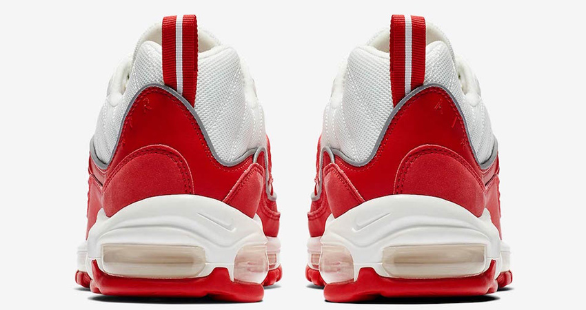 Release Date Confirmed for Nike Air Max 98 University Red 03