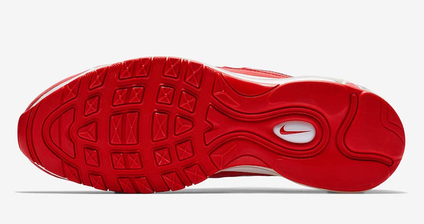 Release Date Confirmed for Nike Air Max 98 University Red 04