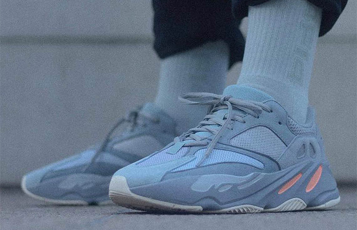 The adidas Yeezy Boost 700 'Inertia' To Drop In A New Colourway ft