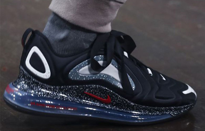 UNDERCOVER X Nike Air Max 720 Sneakerboot First Look ft