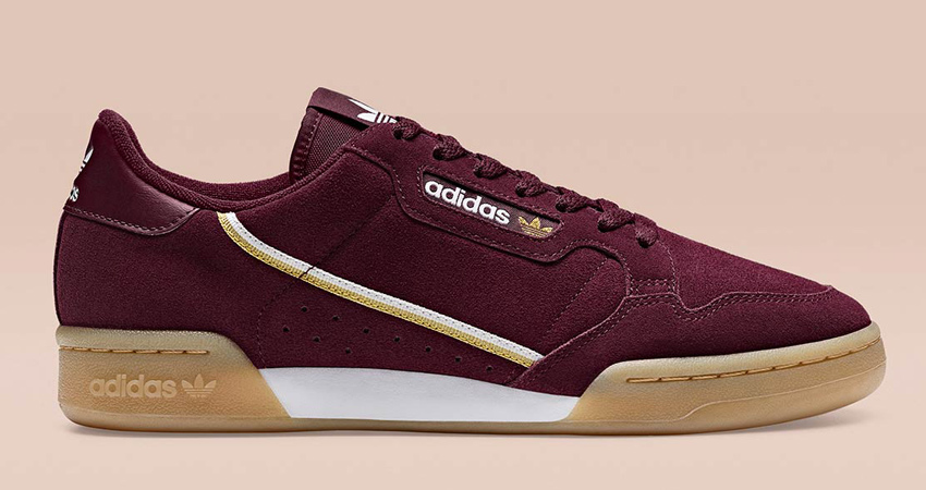adidas Continental 80 Spring 2019 Collection 01