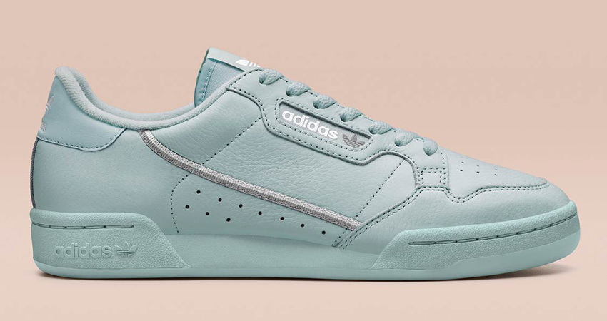 adidas Continental 80 Spring 2019 Collection 02