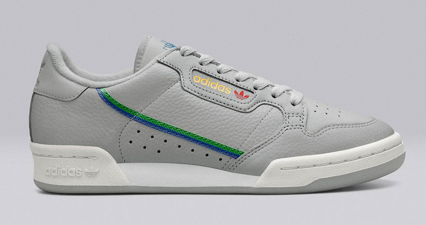 adidas Continental 80 Spring 2019 Collection 04