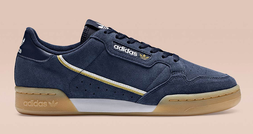 adidas Continental 80 Spring 2019 Collection 05