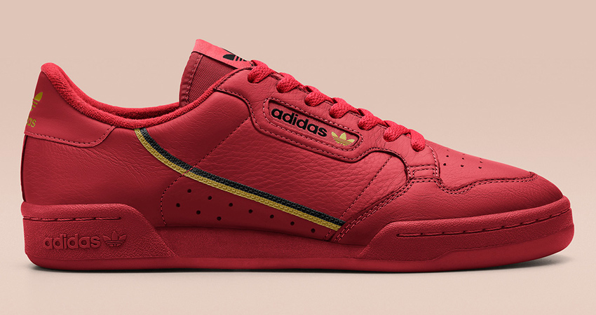 adidas Continental 80 Spring 2019 Collection 06