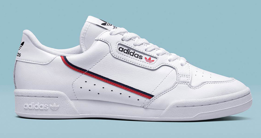 adidas Continental 80 Spring 2019 Collection 08