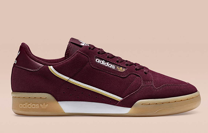 adidas Continental 80 Spring 2019 Collection ft