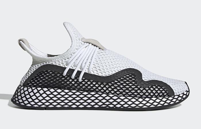 adidas Deerupt Sequel Making its Debut Soon ft