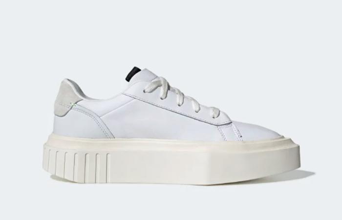 adidas Hypersleek White G54050 02