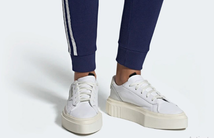 adidas Hypersleek White G54050 03