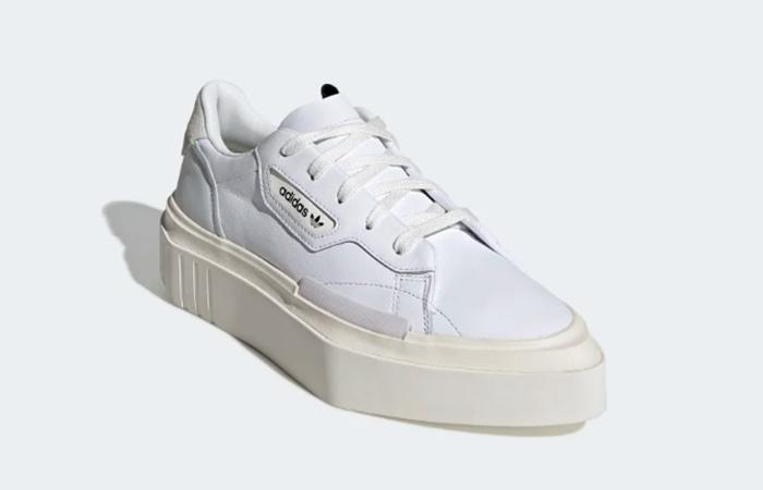 adidas Hypersleek White G54050