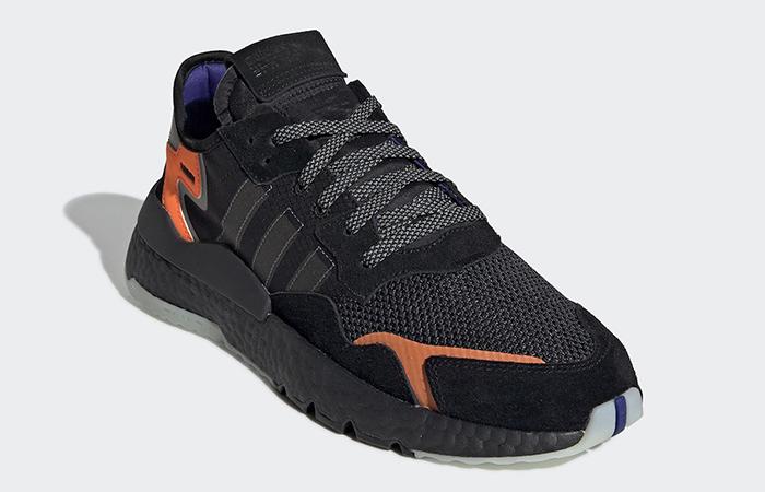 adidas Jogger Orange CG7088