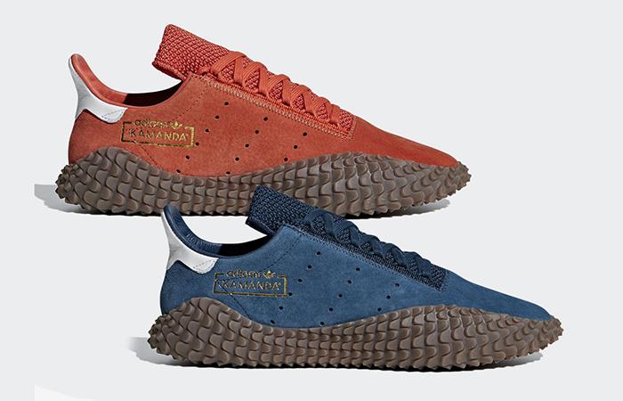 adidas Kamanda Pack Release Date ft