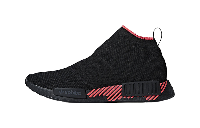 a3d93e481f6c2 adidas NMD City Sock Block Black G27354