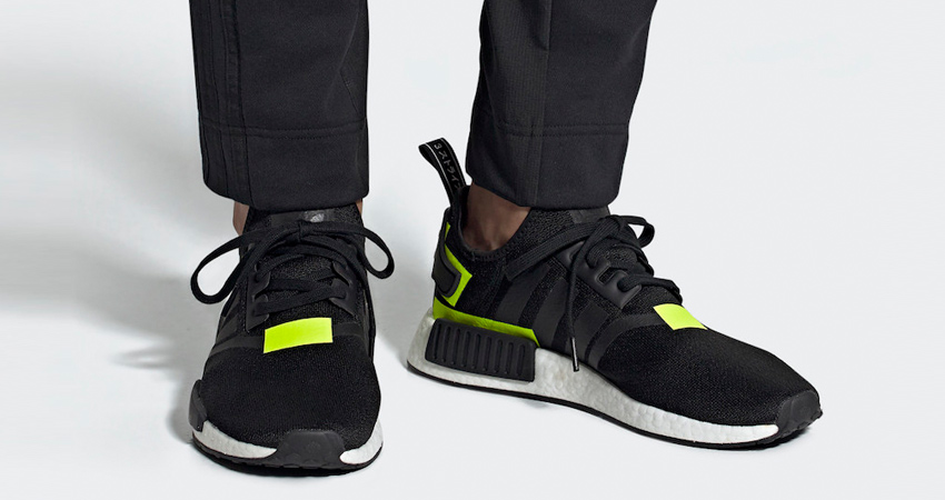 adidas NMD R1 in Three New Colourways for February 01