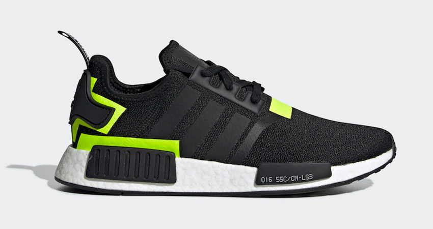 adidas NMD R1 in Three New Colourways for February 02
