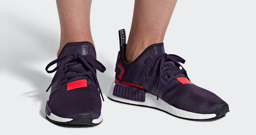 adidas NMD R1 in Three New Colourways for February 03