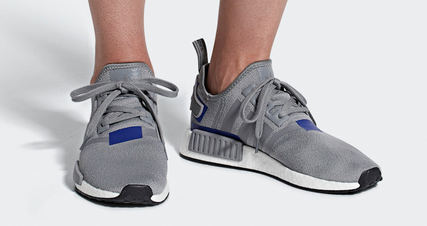 adidas NMD R1 in Three New Colourways for February 05
