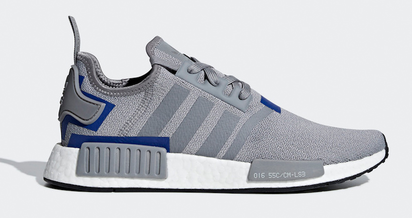 adidas NMD R1 in Three New Colourways for February 06
