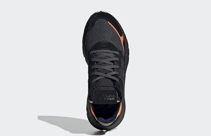 adidas Nite Black CG7088