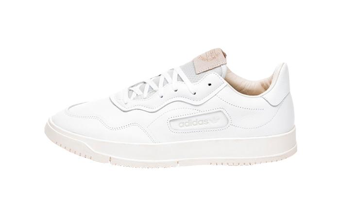 adidas Super Court Triple White BD7583 01