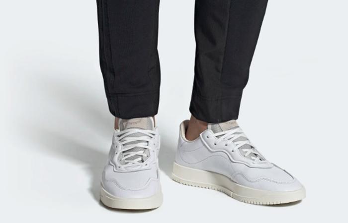 adidas Super Court Triple White BD7583 02