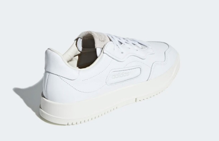 adidas Super Court Triple White BD7583