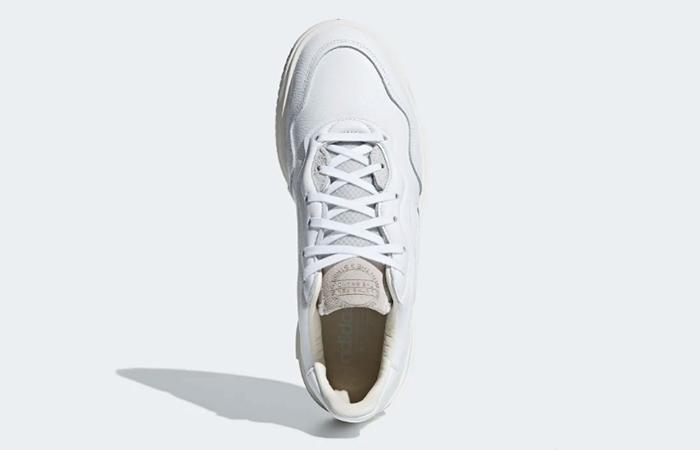adidas Super Court White BD7583