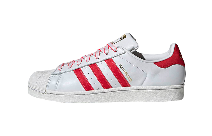 New Superstar Year Adidas 2019 Chinese G27571 TlKF1c3J