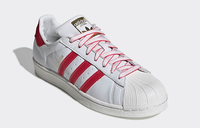 new arrival b63ab 64a81 adidas Superstar Chinese New Year 2019