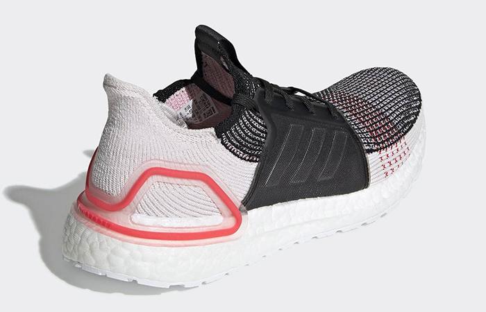 adidas Ultra Boost 2019 Black Tint F35238