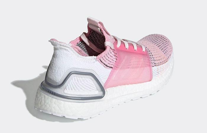 adidas Ultra Boost 2019 Pink F35283