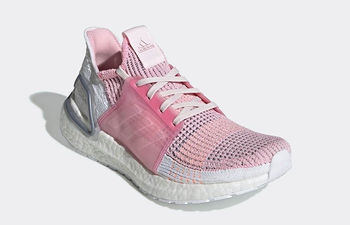 adidas Ultra Boost 2019 Pink Womens F35283 03