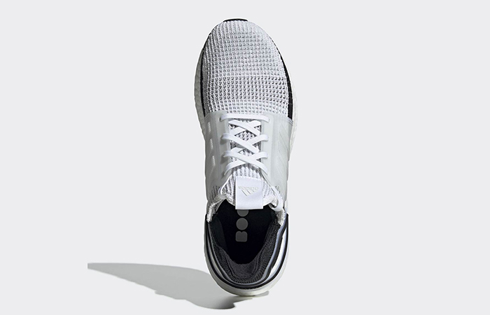 adidas Ultra Boost 2019 White B37707