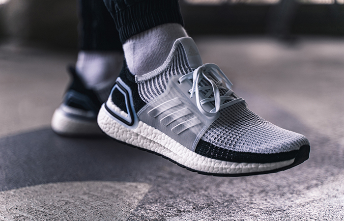 adidas Ultra Boost 2019 Wte Black B37707