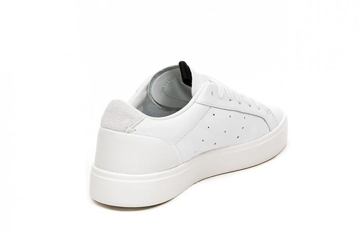 adidas White CG6199