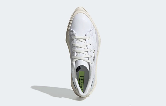 adidas White G54050