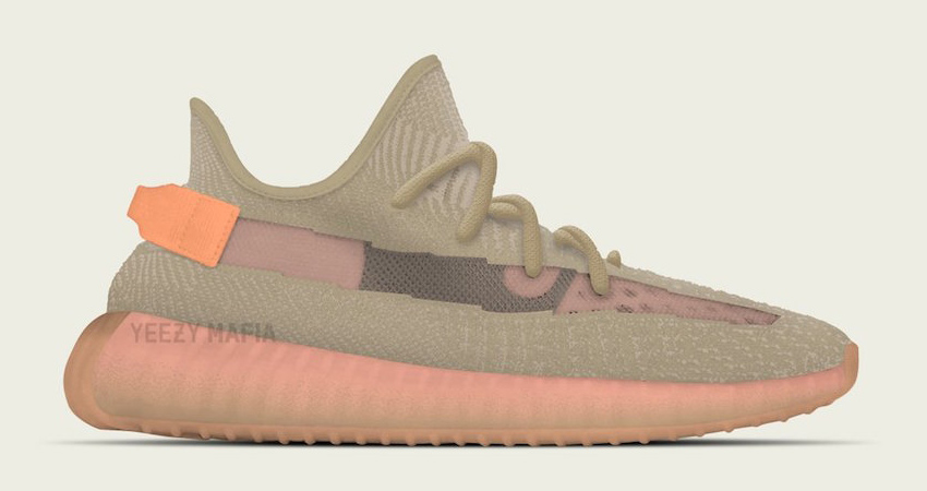 397e98177 adidas Yeezy Boost 350 V2 Clay Release Details – Fastsole