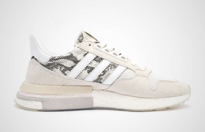 First Look at the adidas ZX 500 RM Snakeskin – Fastsole