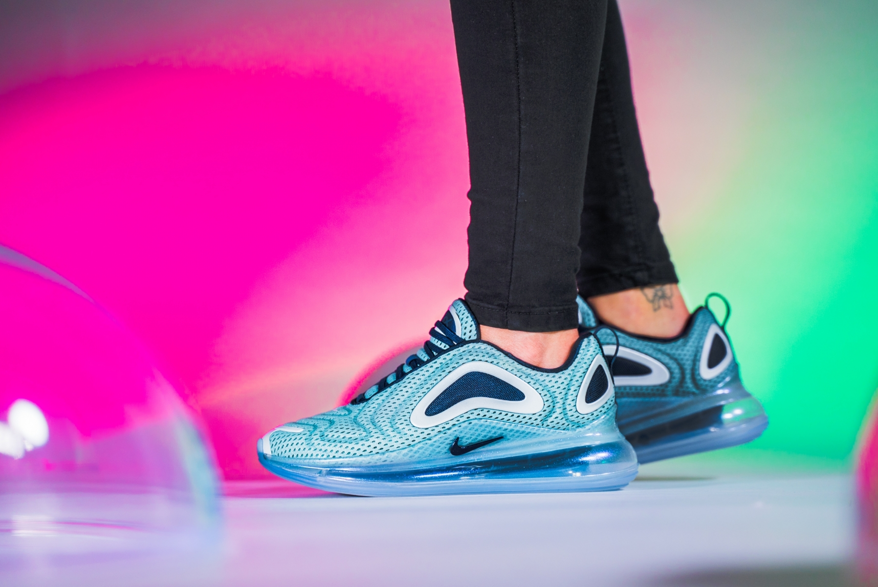 Nike Air Max 720 Northern Lights Womens AR9293-001 – Fastsole
