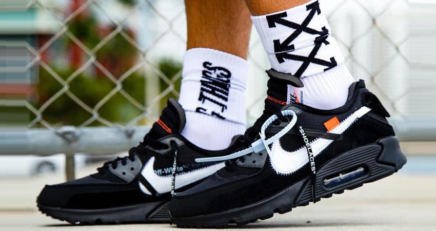 top 5 sneakers of this week 01