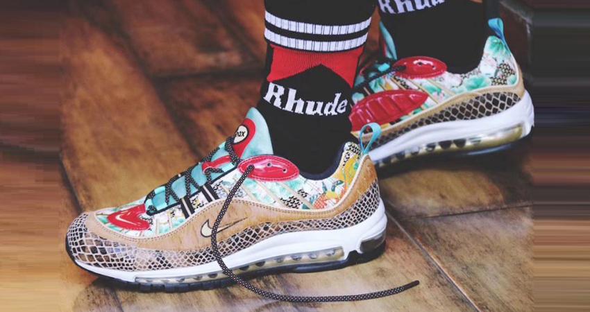 top 5 sneakers of this week 02