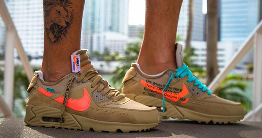 top 5 sneakers of this week 03