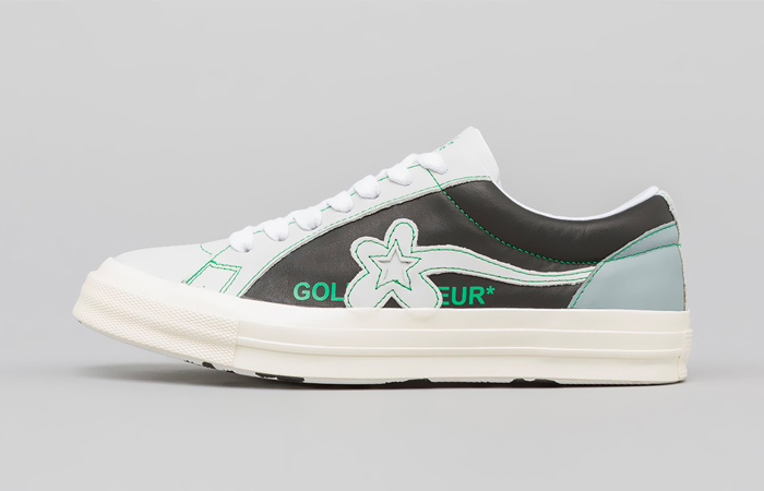 A Glance At The GOLF le FLEUR Converse Industrial Pack ft