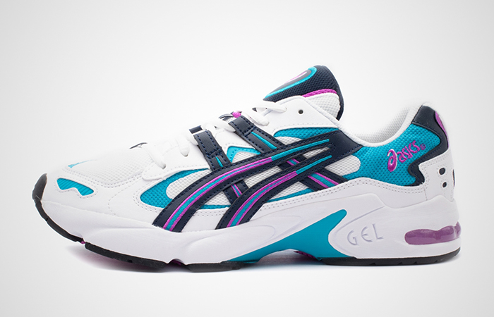 ASICSTIGER Gel-Kayan 5 South Beach 1191A176-100
