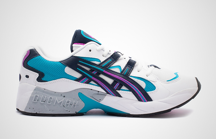 ASICSTIGER Gel-Kayano 5 South Bach 1191A176-100